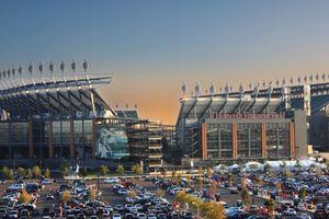 Lincoln Field