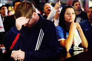 US Fans React