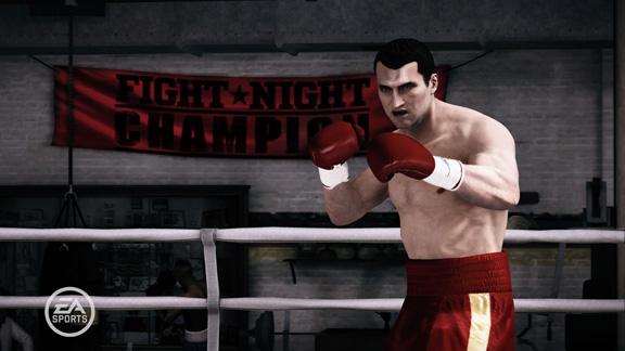 echte schoenen anders nu kopen Video Games -- 'Fight Night Champion' Roster Reveal - ESPN