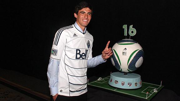MLS Cake