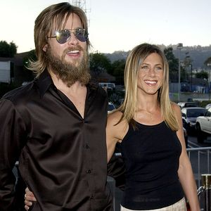 Brad Pitt/Jennifer Aniston