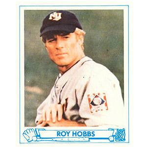 Roy Hobbs
