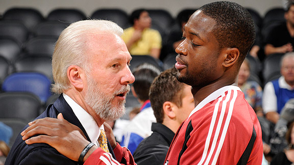 Heat at San Antonio: 5 things to watch - Miami Heat Index- ESPN