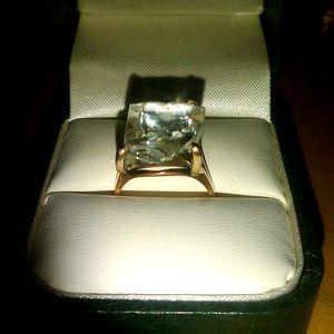 Pitt ring