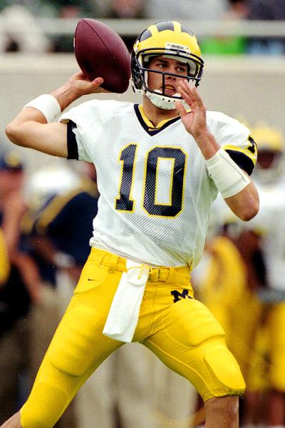 ESPN - Photos - Brady's Cinderella story never gets old