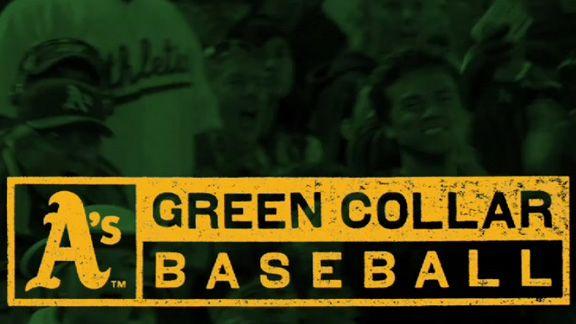 Green Collar Baseball