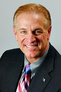 Marty Kuehnert