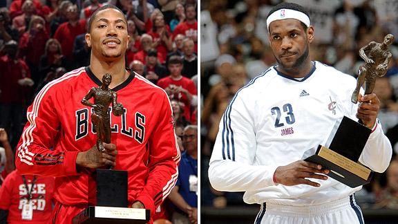 4a36593a9757 LeBron James and the MVP referendum - Miami Heat Index- ESPN