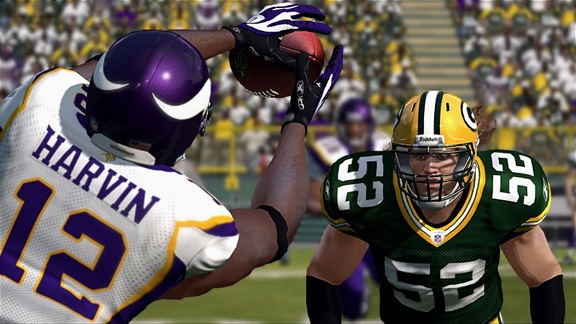 Six things you need to know about 'Madden 12' franchise mode