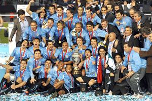 Uruguay Celebrate