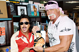 Jimmy Hart recalls his best-known wrestling themes - Page 2