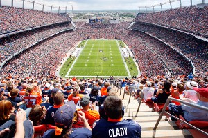 Sports Authority Field