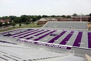 Central Arkansas Field