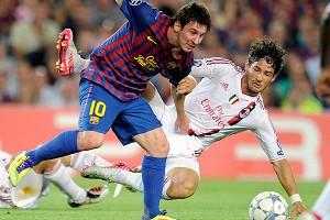 Pato & Messi