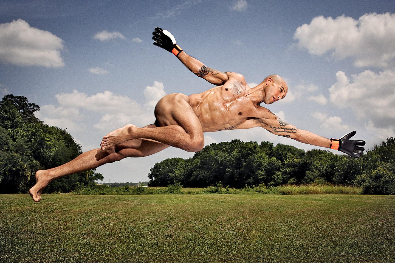 Nude Men In Sports