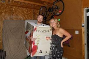 boxed wine