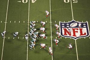 NFL overhead