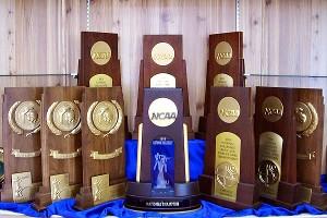 UAF trophy case