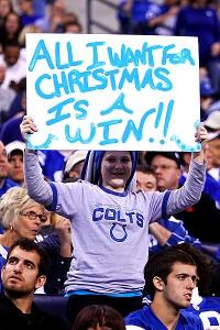 Colts fan
