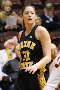 Ashley Arlen