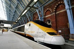 Highspeed Train