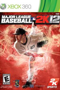 MLB 2K12