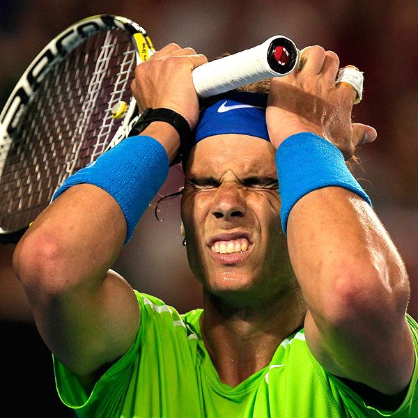 Espn Photos Rafael Nadal To Beat The Devil