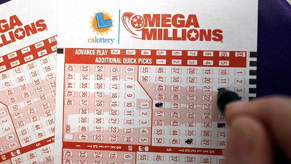 Eight states are missing out on Mega Millions madness