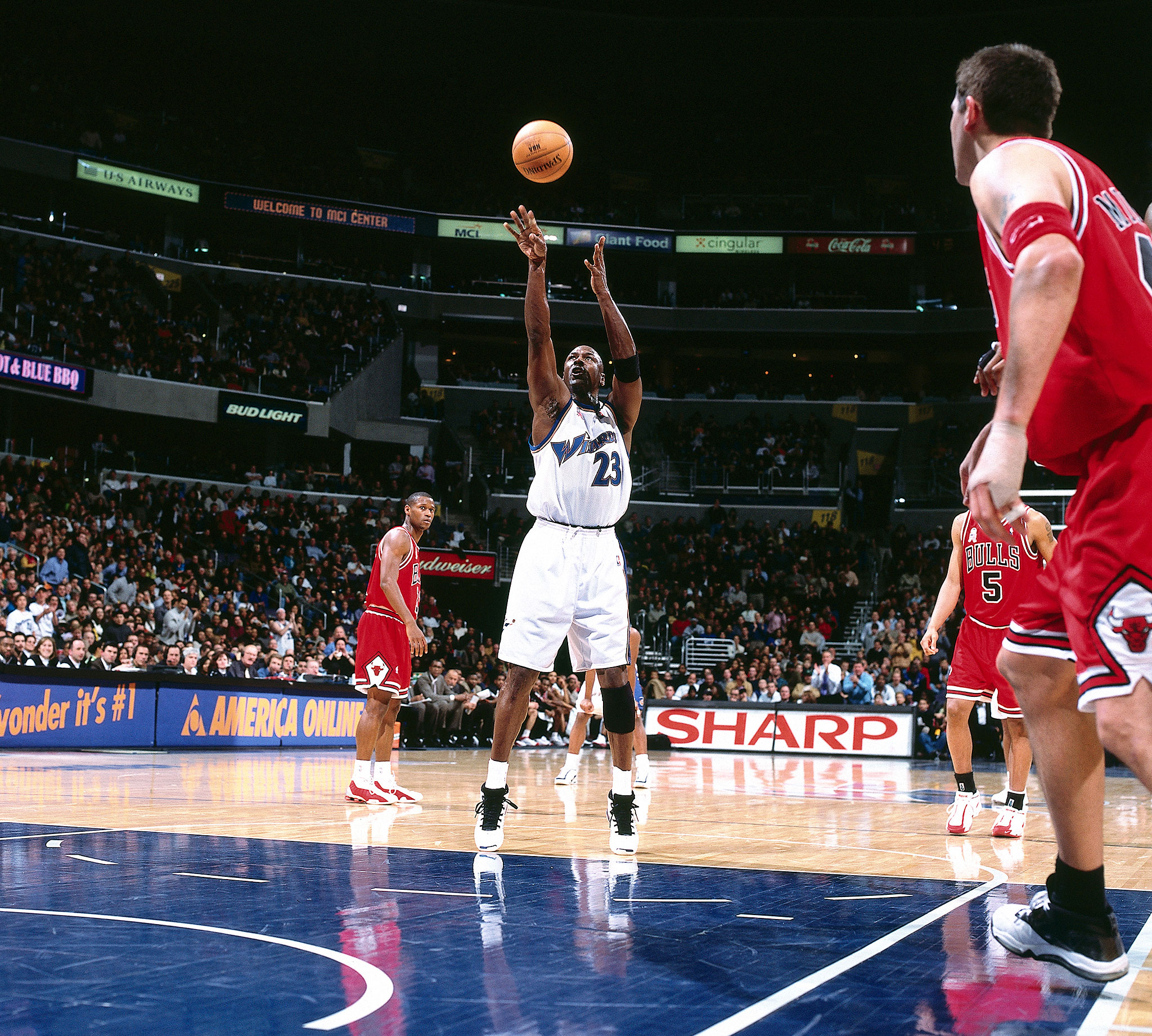 Image result for mj free throw