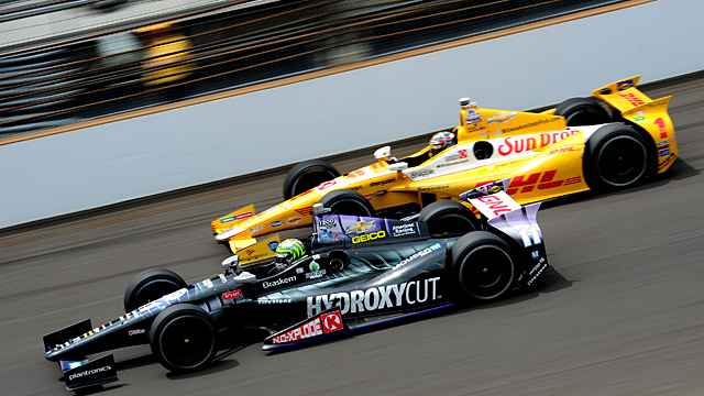 indycars