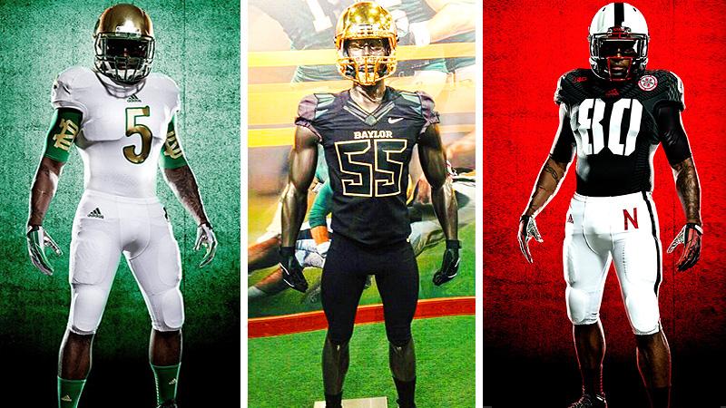 Miami x adidas Unveil Special Edition Uniforms University