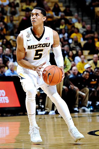 Jordan Clarkson 2014 NBA Draft Profile - ESPN