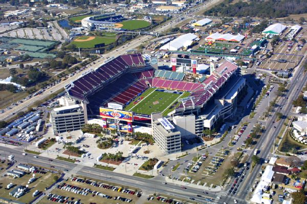 Sources: SB teams to change Tampa travel sked