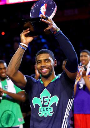new style c10b5 1e210 NBA All-Star Game 2014 - NBA Topics - ESPN