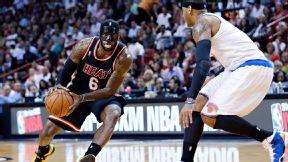 Heat/Knicks