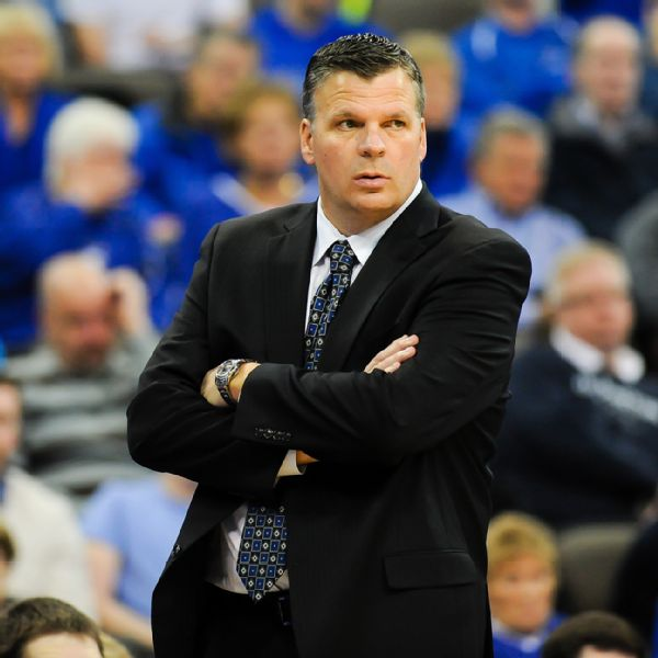 Creighton's McDermott apologizes for language