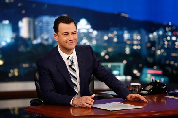 Jimmy Kimmel to be title sponsor of LA Bowl
