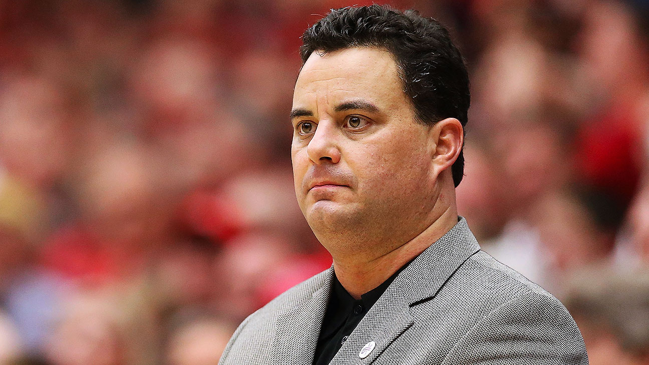 Who S Next At Arizona After Sean Miller S Departure