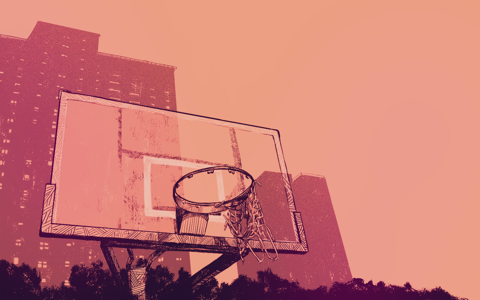 Playground Basketball Is Dying