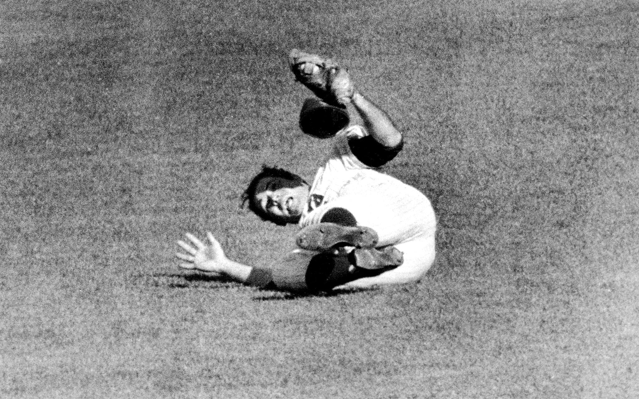 Ron Swoboda: 1969 World Series, Game 4 - Greatest OF catches in MLB  postseason history - ESPN
