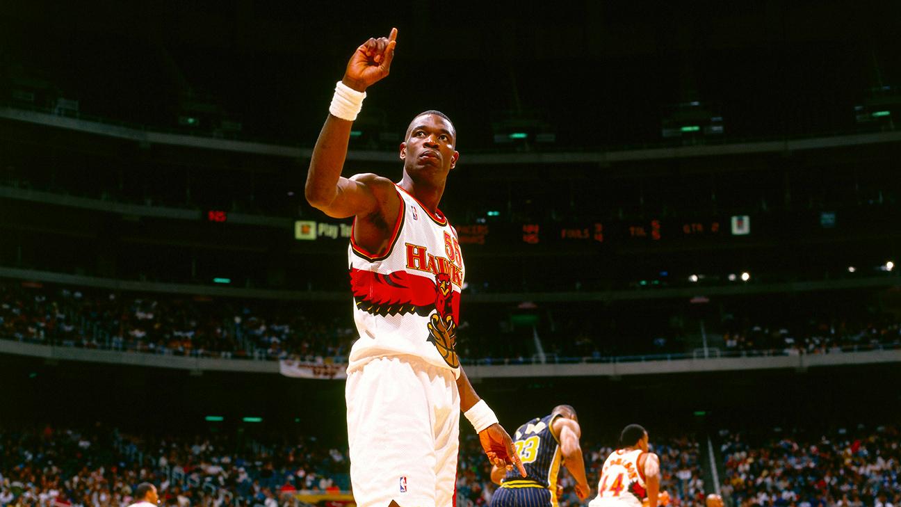 盤點NBA球員的名字:Kobe老爸取名很隨意,木桶伯才是真正的「字母哥」!