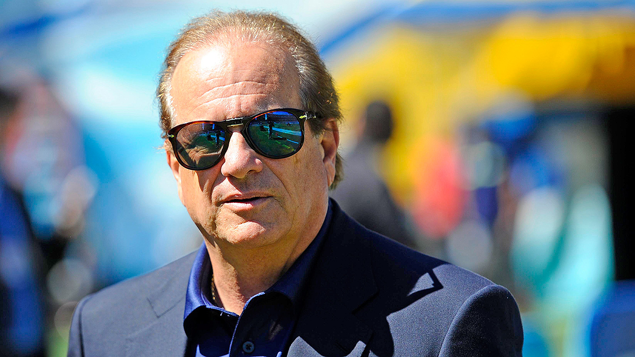 San Diego Chargers Ownership At A Glance Los Angeles Chargers Blog Espn