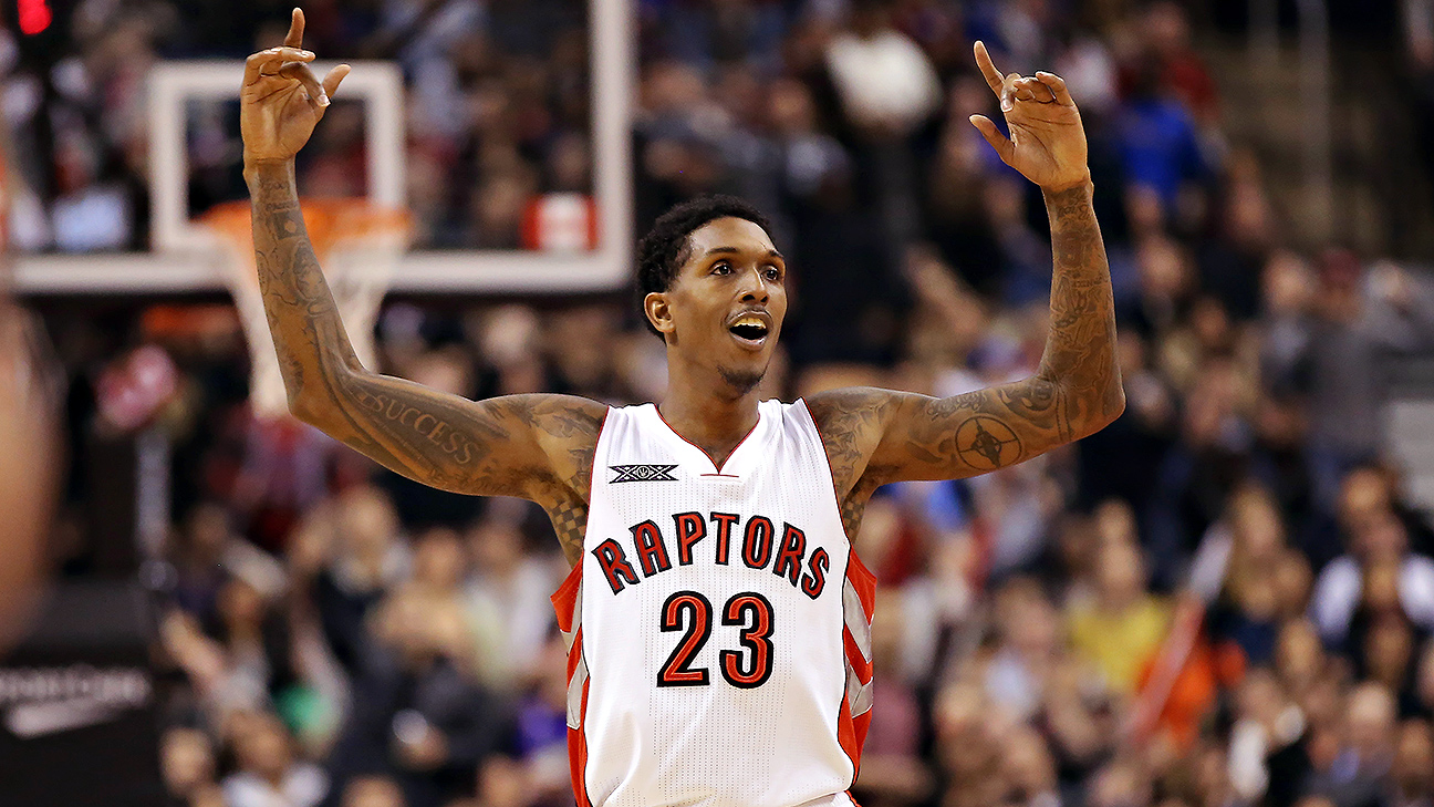 Los Angeles Lakers, Lou Williams agree to contract