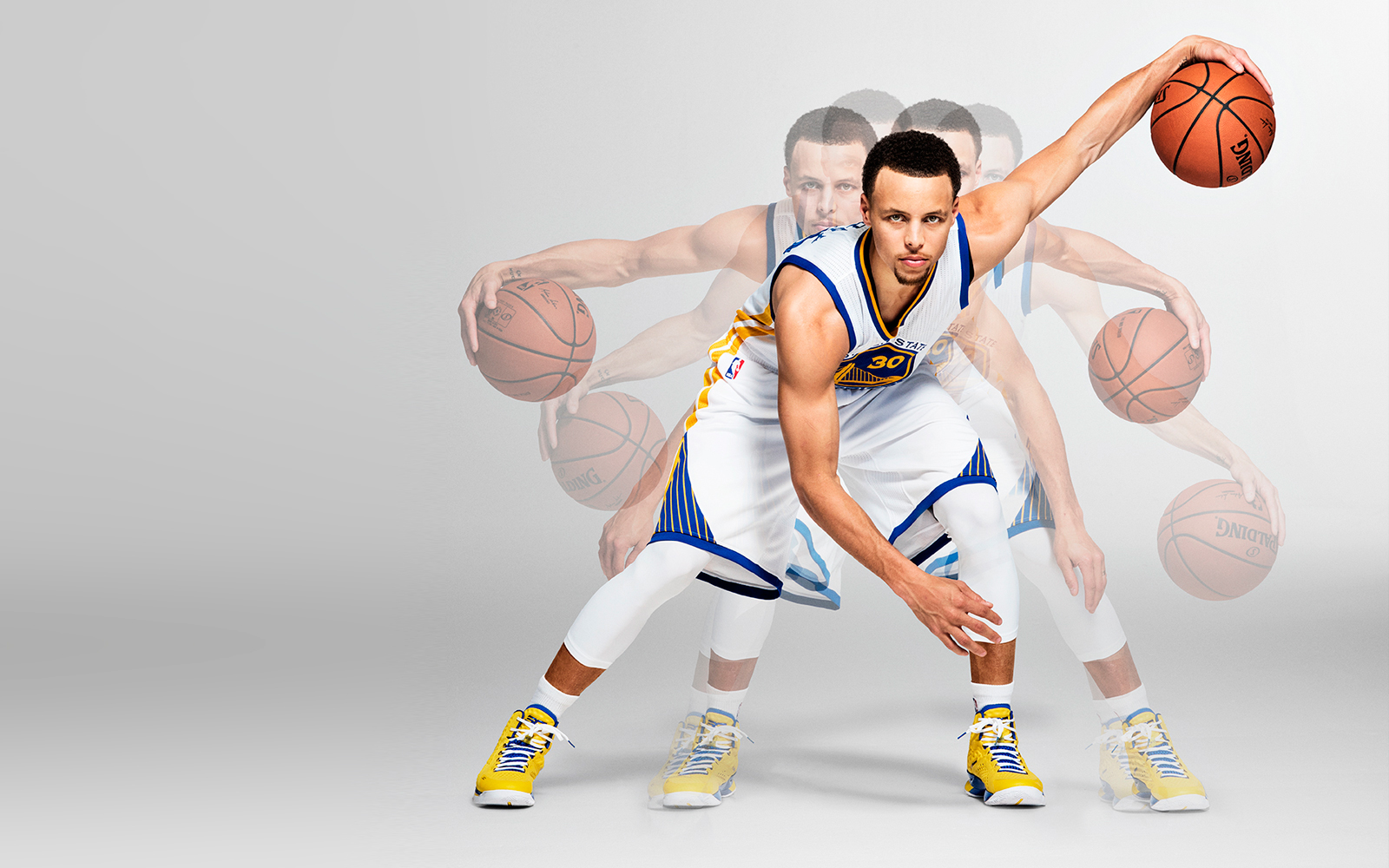 How Golden State Warriors Stephen Curry became NBA's best