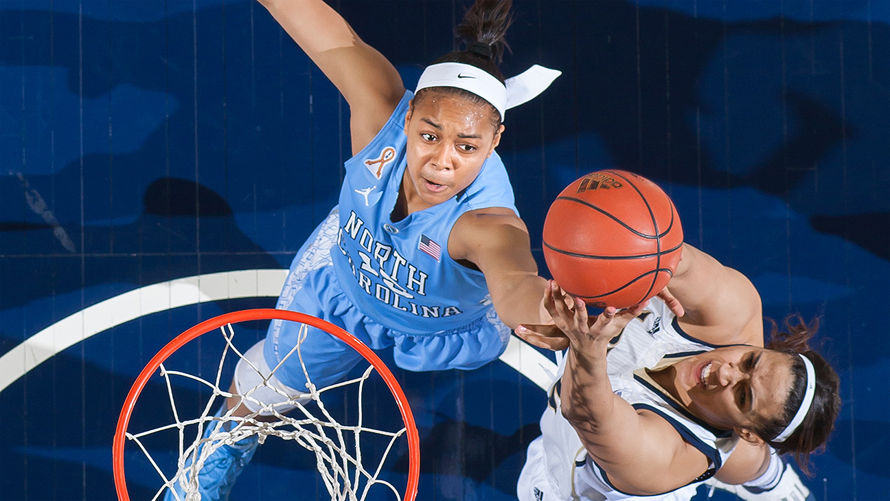 Former UNC Standout Allisha Gray Named To USA Basketball 3x3 Roster For Tokyo Olympics