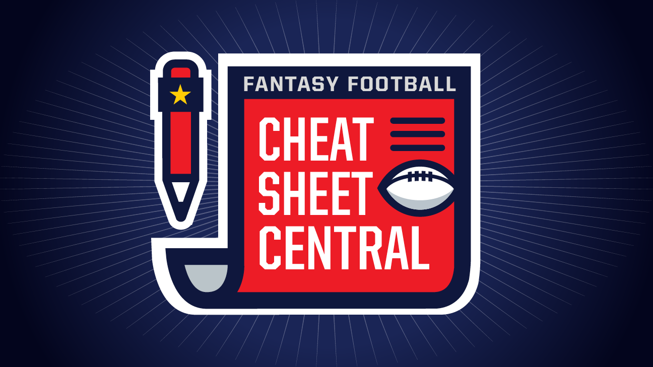 It is a photo of Printable Fantasy Football Cheat Sheets regarding homepage