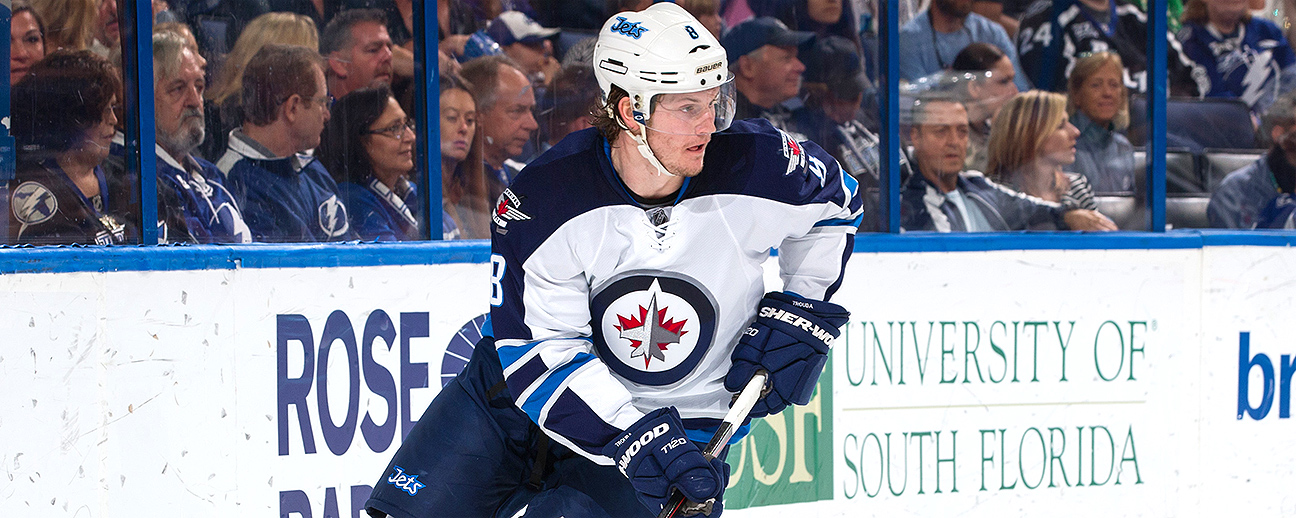 556b30ce Winnipeg Jets hockey - Jets News, Scores, Stats, Rumors & More | ESPN