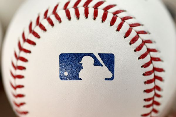 Sources: MLB finalizing foreign substance memo