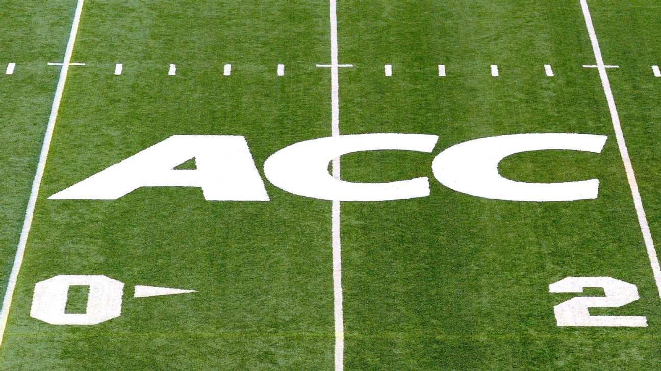 espn.com - Andrea Adelson - ACC looks to prioritize football in marketing
