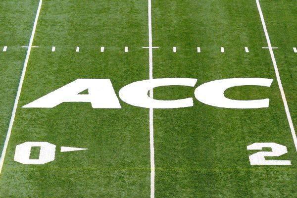 ACC looks to prioritize football in marketing
